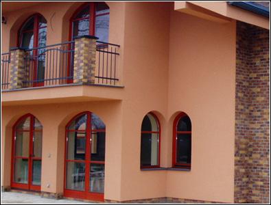 Okna Loprais