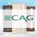 Dveře CAG