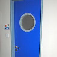 Dveře vnitřní